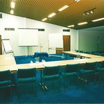 Function facilities to accommodate upto 200 people