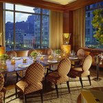 Four Seasons Hotel San Francisco Foto