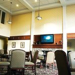 Foto di Holiday Inn Express Hotel & Suites White River Junction