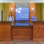 Foto di Holiday Inn Express Hotel & Suites Weston