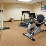 Holiday Inn Express Hotel & Suites Freeport Foto