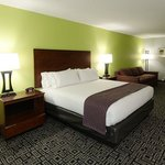 Holiday Inn Express Hickory - Hickory Mart의 사진