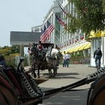 Foto di Holiday Inn Express Mackinaw City