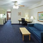 Billede af Holiday Inn Express Hotel & Suites Fayetteville-Univ of AR Area