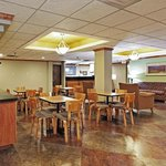 Holiday Inn Express Hotel & Suites Fayetteville-Univ of AR Area照片