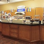Foto Holiday Inn Express Hotel & Suites Fayetteville-Univ of AR Area