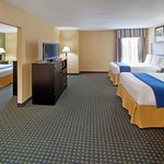 Holiday Inn Express Benton Harbor Foto
