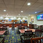 Holiday Inn Express Langhorne-Oxford Valley Foto