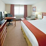 Photo de Holiday Inn Express Chelsea