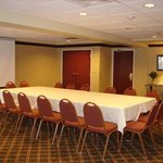 Foto van Holiday Inn Express Hotel & Suites Lexington- Downtown / University
