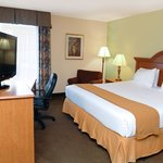 Foto de Holiday Inn Express Fultondale