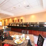 Holiday Inn Hotel & Suites Raleigh - Caryの写真