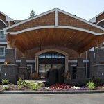 Holiday Inn Express Hotel & Suites - Coeur D'Aleneの写真