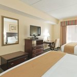 Holiday Inn Express Tuscaloosa-University의 사진