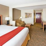 Holiday Inn Express Charlotte - Concord / I-85の写真