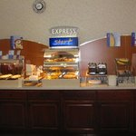 Photo of Holiday Inn Express Corydon
