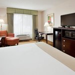 Holiday Inn Express Hotel & Suites Kinston Foto