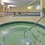 Holiday Inn Barboursville Foto