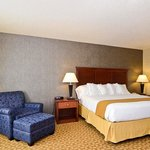 Foto Holiday Inn Express Fort Atkinson