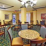 Foto de Holiday Inn Express Hotel & Suites Cookeville