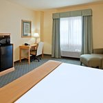 Holiday Inn Express Hotel & Suites Port Aransas / Beach Area Foto