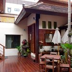 Jangmuang Boutique House Foto