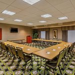 Photo de Holiday Inn Express Minden