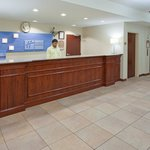 Photo de Holiday Inn Express Martinsburg North