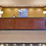 Holiday Inn Express Venice/Sarasota Foto