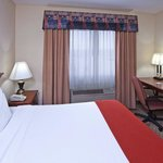 Holiday Inn Express Mesquite Foto