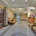 Bilde fra Holiday Inn Express Ontario Airport - Mills Mall