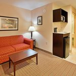 Holiday Inn Express Hotel & Suites Andover/East Wichita Foto
