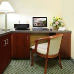 Holiday Inn Express Fort Smith Foto