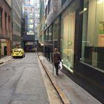 Foto de Medina Serviced Apartments Martin Place