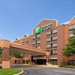 Photo of Holiday Inn Express Baltimore - BWI Airport West