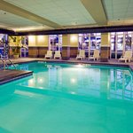 Holiday Inn Express Hotel & Suites Columbia-Fort Jackson Foto