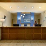 Holiday Inn Express & Suites Elgin Foto