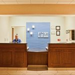 Holiday Inn Express Hotel & Suites Port Richeyの写真