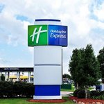 Photo of Holiday Inn Express Harvey - Marrero