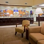 Photo of Holiday Inn Express Minot South