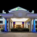 Foto de Holiday Inn Express Crockett