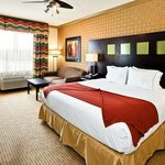 Holiday Inn Express Hotel & Suites Dallas South-DeSoto Foto