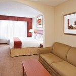 Foto de Holiday Inn Express Hotel & Suites Grand Blanc