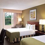 Holiday Inn Newport News Foto
