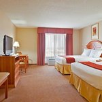 Foto van Holiday Inn Express Hotel & Suites Logansport