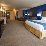 Photo of Holiday Inn Express Hotel & Suites Eau Claire North