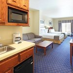 Holiday Inn Express Hotel & Suites - Mountain Home Foto