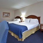 Foto de Holiday Inn Express & Suites High Point South