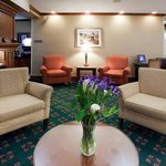 Φωτογραφία: Holiday Inn Express Greeley