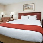 Foto Holiday Inn Express Greeley